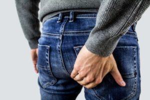 Hip Pain, Buttock Pain, Hip Bursitis, Sciatica