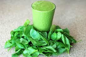 Gut-Friendly Shamrock Shake Green Smoothie Recipe