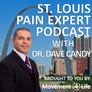 St. Louis Pain Expert Podcast with Dr. Dave Candy - http://stlpainexpert.com