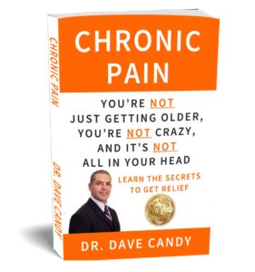 Chronic Pain You're Not Just Getting Older, You're Not Crazy, and It's Not All In Your Head