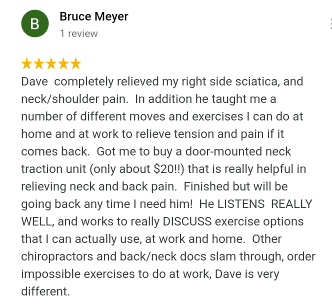 5-Star-Review-About-Sciatica-Neck-and-Shoulder-Pain